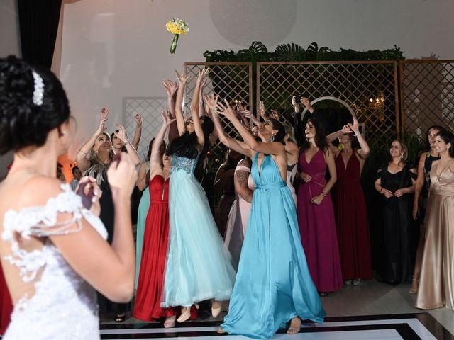 O casamento de Diogo e Jessica em Joinville, Santa Catarina 57