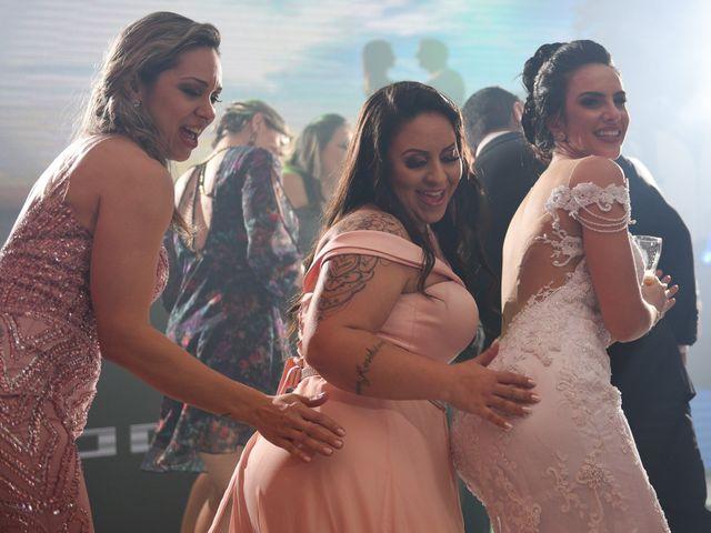 O casamento de Diogo e Jessica em Joinville, Santa Catarina 67