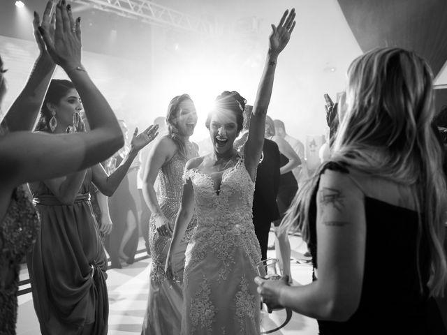 O casamento de Diogo e Jessica em Joinville, Santa Catarina 68