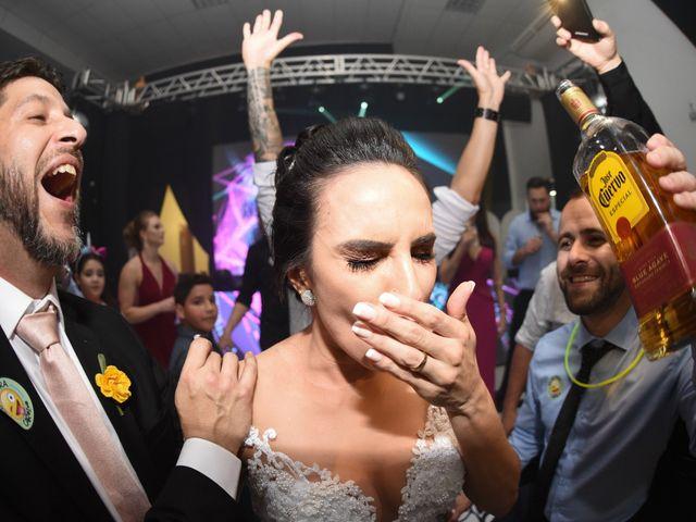 O casamento de Diogo e Jessica em Joinville, Santa Catarina 76