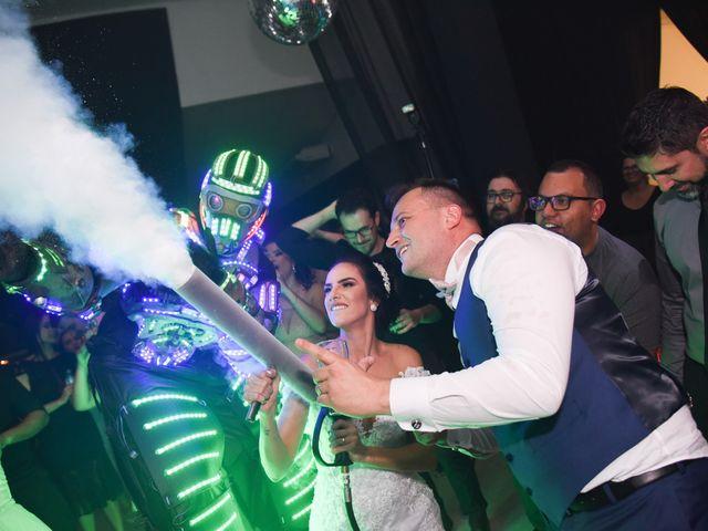 O casamento de Diogo e Jessica em Joinville, Santa Catarina 80