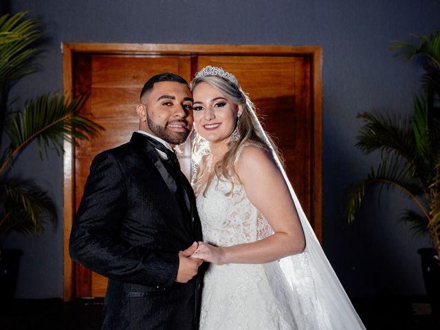 O casamento de Ramon e Jeniffer