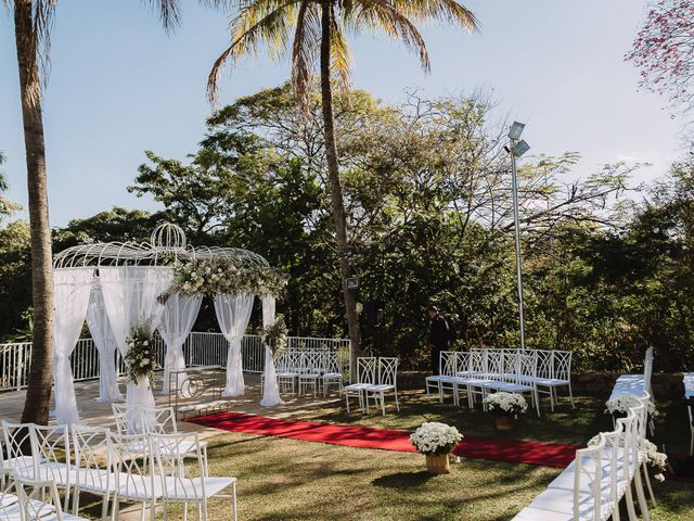 O casamento de Heverton e Verônica em Belo Horizonte, Minas Gerais 9