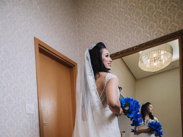 O casamento de Heverton e Verônica em Belo Horizonte, Minas Gerais 14