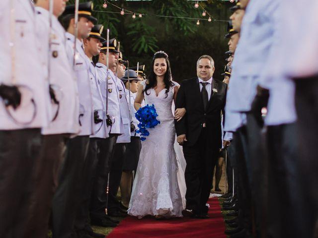 O casamento de Heverton e Verônica em Belo Horizonte, Minas Gerais 27