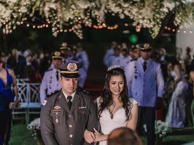 O casamento de Heverton e Verônica em Belo Horizonte, Minas Gerais 30