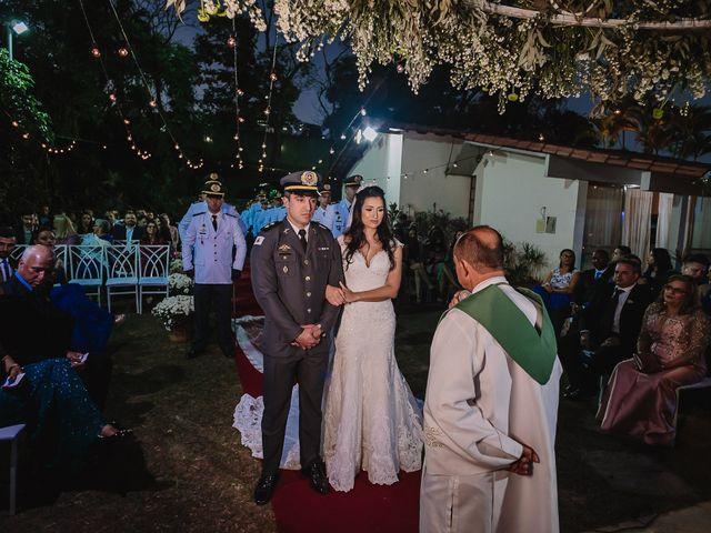O casamento de Heverton e Verônica em Belo Horizonte, Minas Gerais 31