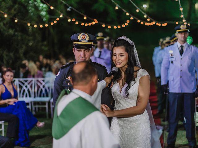 O casamento de Heverton e Verônica em Belo Horizonte, Minas Gerais 34