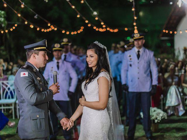 O casamento de Heverton e Verônica em Belo Horizonte, Minas Gerais 35