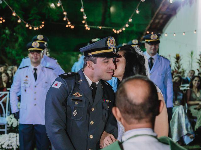 O casamento de Heverton e Verônica em Belo Horizonte, Minas Gerais 36
