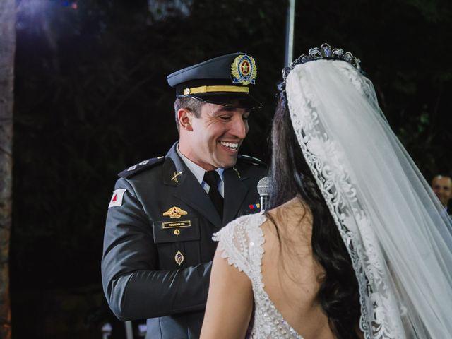 O casamento de Heverton e Verônica em Belo Horizonte, Minas Gerais 37