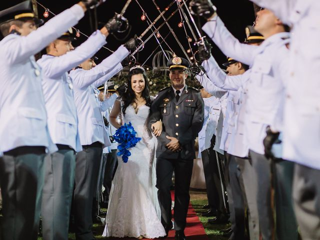 O casamento de Heverton e Verônica em Belo Horizonte, Minas Gerais 40