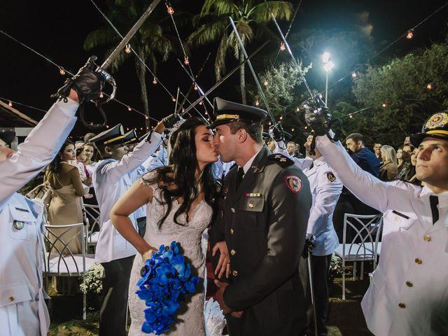 O casamento de Heverton e Verônica em Belo Horizonte, Minas Gerais 43