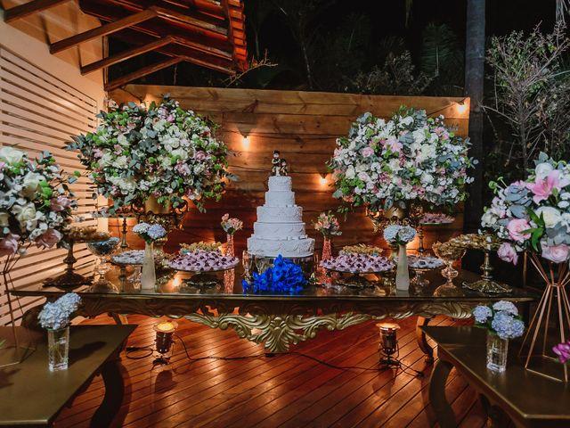 O casamento de Heverton e Verônica em Belo Horizonte, Minas Gerais 45