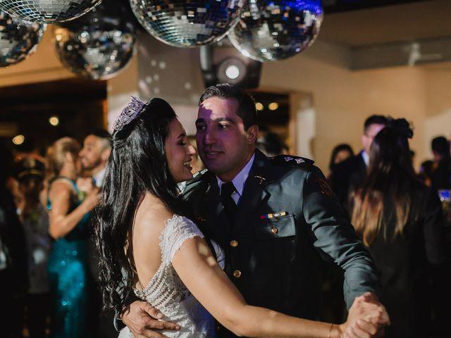 O casamento de Heverton e Verônica em Belo Horizonte, Minas Gerais 48
