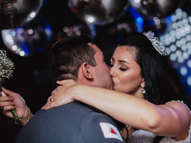 O casamento de Heverton e Verônica em Belo Horizonte, Minas Gerais 50