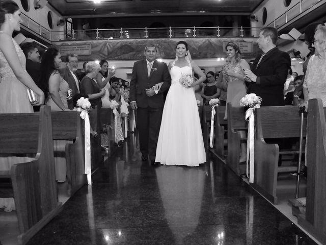 O casamento de Paulo Ronald  e Patricia Regina em Várzea Grande, Mato Grosso 6