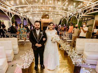 O casamento de Isabel e Jair de Souza 3