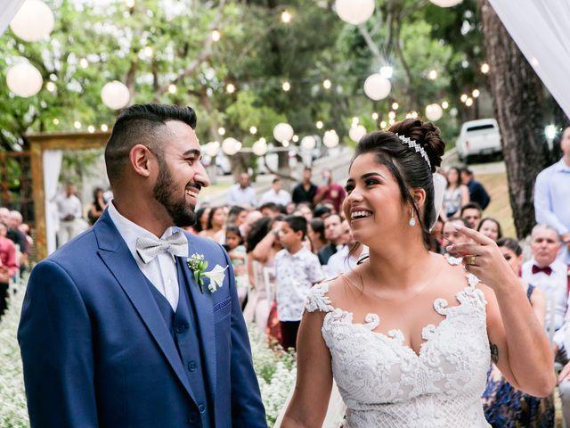O casamento de Dayane e Lidson