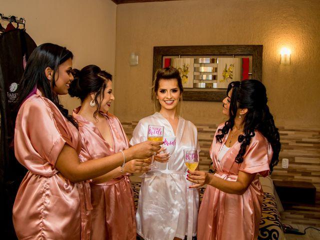 O casamento de Witney e Kezia em Vespasiano, Minas Gerais 4