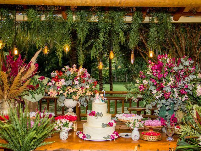 O casamento de Witney e Kezia em Vespasiano, Minas Gerais 9