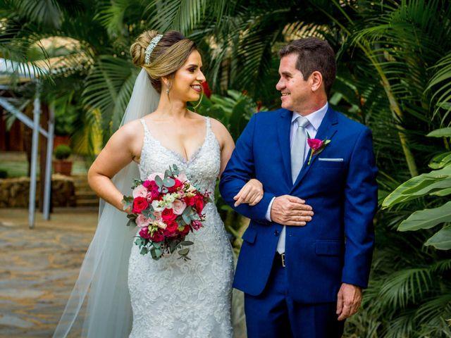 O casamento de Witney e Kezia em Vespasiano, Minas Gerais 15