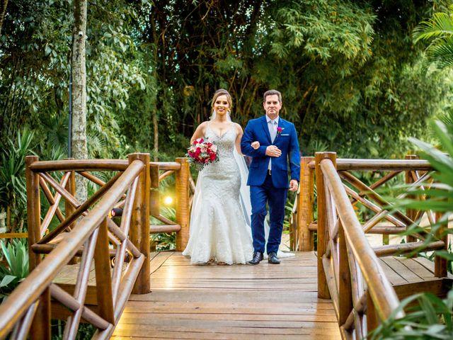 O casamento de Witney e Kezia em Vespasiano, Minas Gerais 16