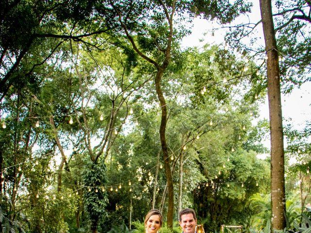 O casamento de Witney e Kezia em Vespasiano, Minas Gerais 17