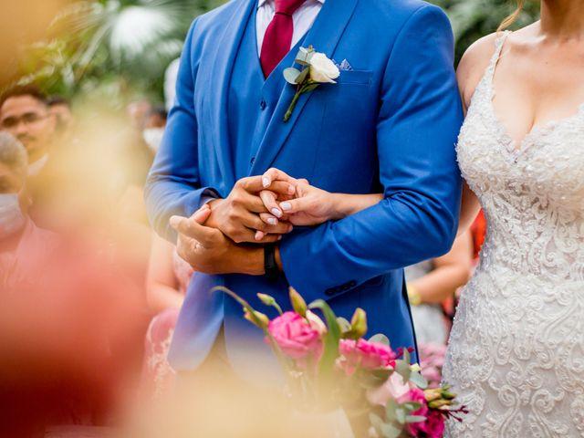 O casamento de Witney e Kezia em Vespasiano, Minas Gerais 23