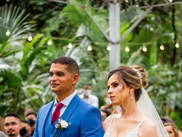 O casamento de Witney e Kezia em Vespasiano, Minas Gerais 24
