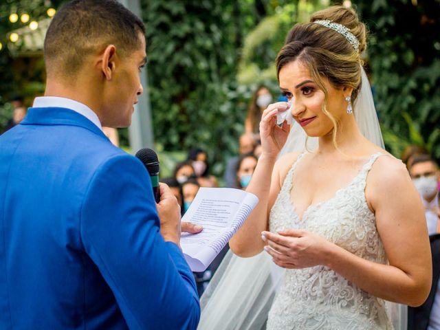 O casamento de Witney e Kezia em Vespasiano, Minas Gerais 32