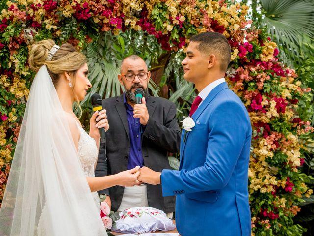 O casamento de Witney e Kezia em Vespasiano, Minas Gerais 43