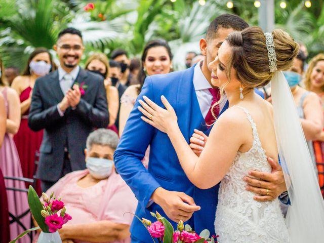 O casamento de Witney e Kezia em Vespasiano, Minas Gerais 46
