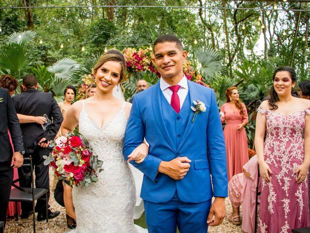 O casamento de Witney e Kezia em Vespasiano, Minas Gerais 47