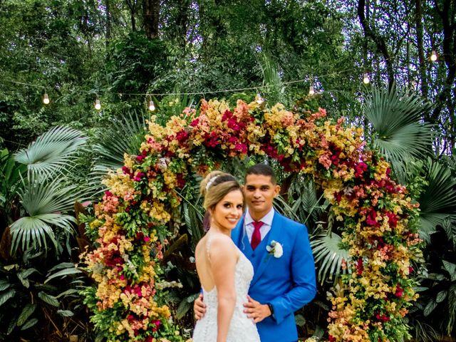 O casamento de Witney e Kezia em Vespasiano, Minas Gerais 53