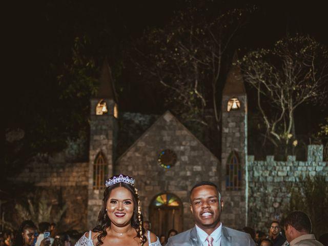 O casamento de Wellinton e Beatriz em Duque de Caxias, Rio de Janeiro 6