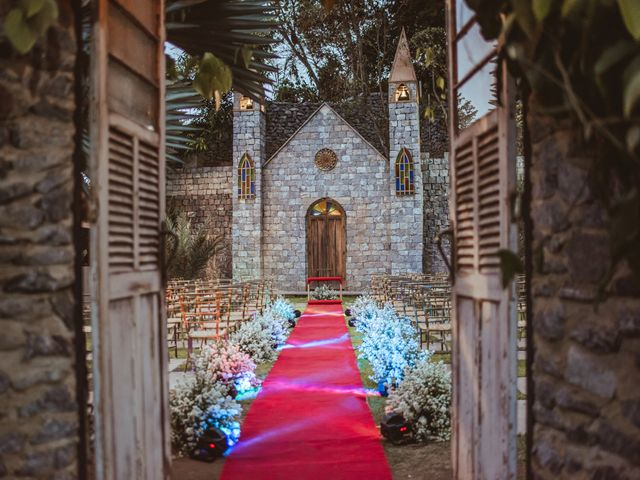 O casamento de Wellinton e Beatriz em Duque de Caxias, Rio de Janeiro 21