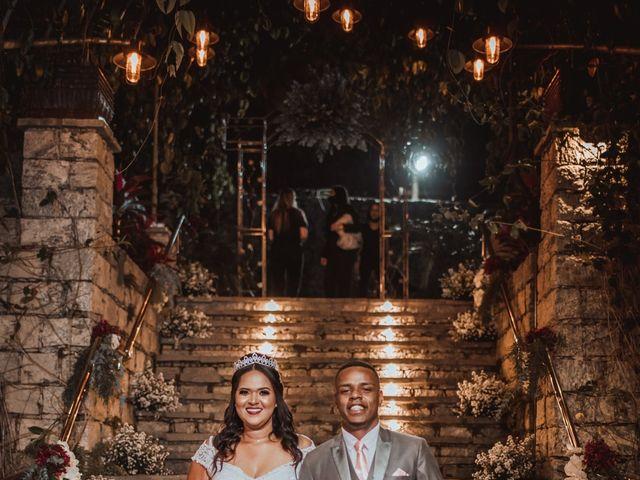O casamento de Wellinton e Beatriz em Duque de Caxias, Rio de Janeiro 36