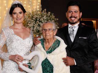 O casamento de Jéssica Andrade e Deivid 1