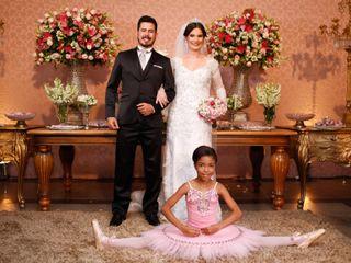 O casamento de Jéssica Andrade e Deivid 3