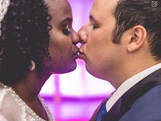 O casamento de Kelly e Kelvin 2