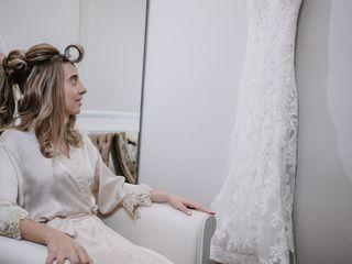 O casamento de Ana Luisa e Lucas 1