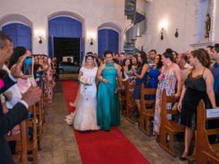 O casamento de Jéssica e Francisco 2