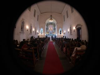 O casamento de Jéssica e Francisco 1