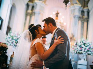 O casamento de Jéssica e Francisco