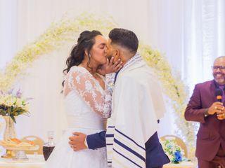 O casamento de Camila e Ytalo 2