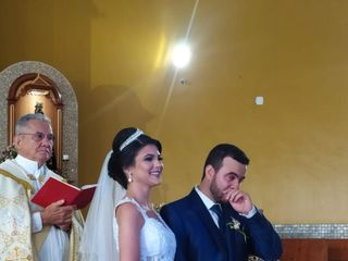 O casamento de Beatriz e Danillo 1