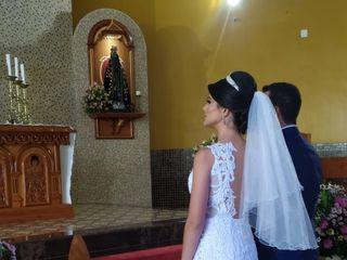 O casamento de Beatriz e Danillo 3