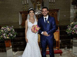 O casamento de Beatriz e Danillo