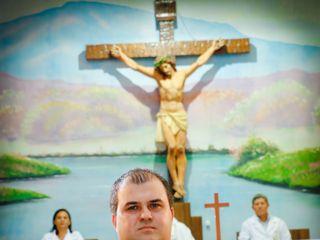 O casamento de Francieli e Luiz Fernando 2